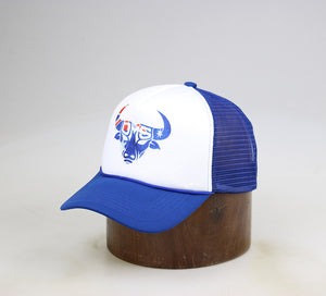 Old Man Strength Trucker Snapback - The Australia