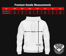 Old Man Strength Hoodie - The Classic
