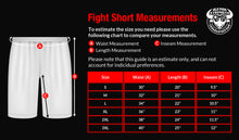 OMS Training Shorts