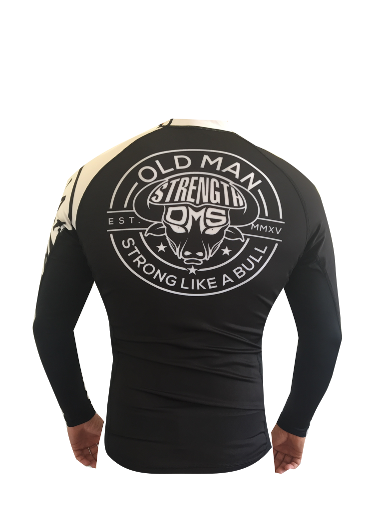 The Stamp Rash Guard