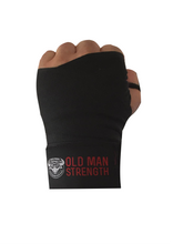 Old Man Strength Hand Wraps