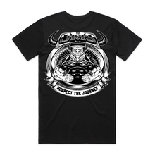 Old Man Strength T-shirt - The Respect