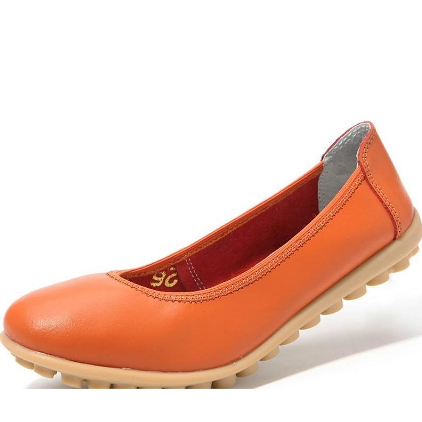 Casual Womens Ultra Soft Loafers