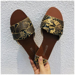 Casual Ladies Outdoor Slippers