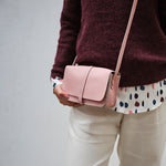Tas, Lunch Break, Soft Pink