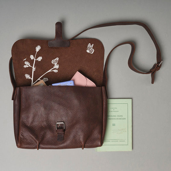 Tas, Flora & Fauna, Dark Brown used look