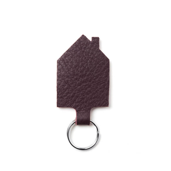 Sleutelhanger, Good House Keeper, Aubergine
