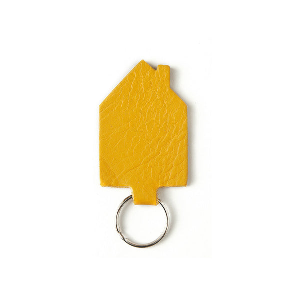 Sleutelhanger, Good House Keeper, Yellow