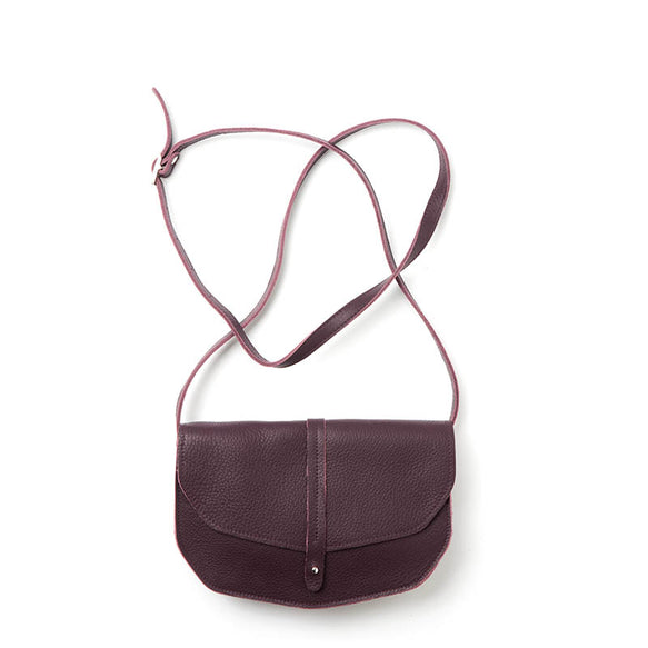 Tas, Move Mountains, Aubergine