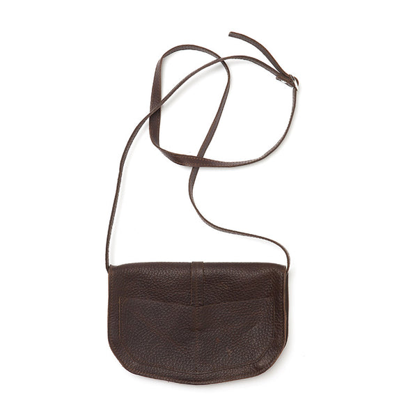 Tas, Move Mountains, Dark Brown used look