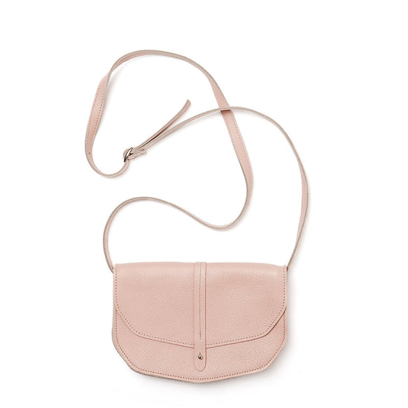 Tas, Move Mountains, Soft Pink