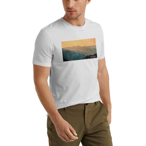 Look to the Hills T-Shirt