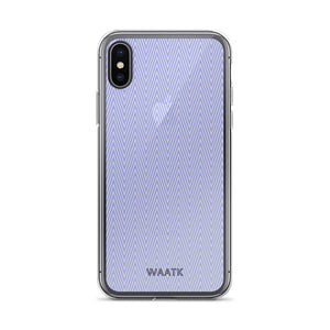 Waves iPhone Cases