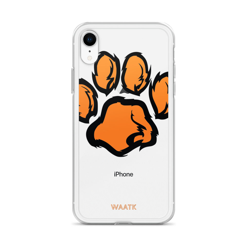 High Five iPhone Cases