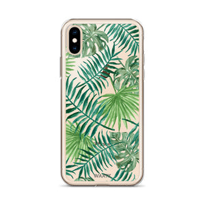 Paradise iPhone Cases