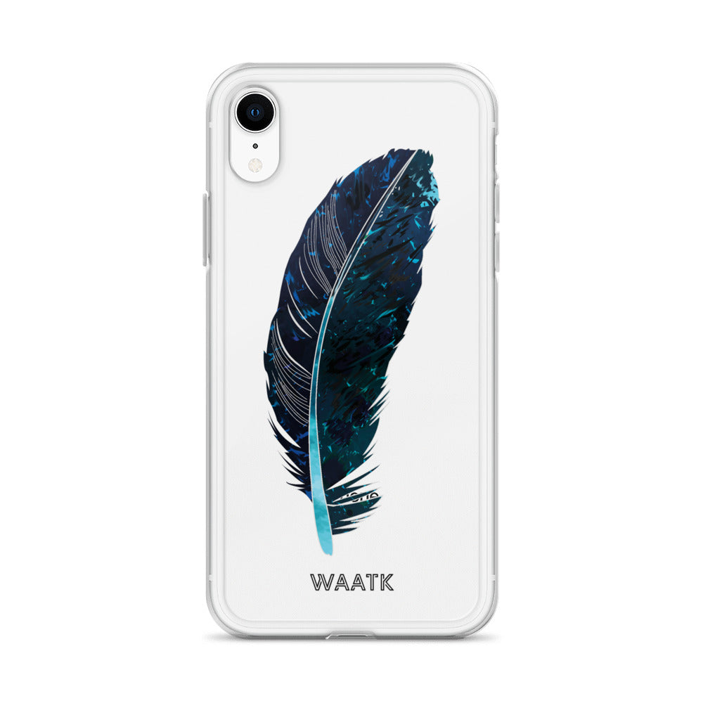 Feather iPhone Cases