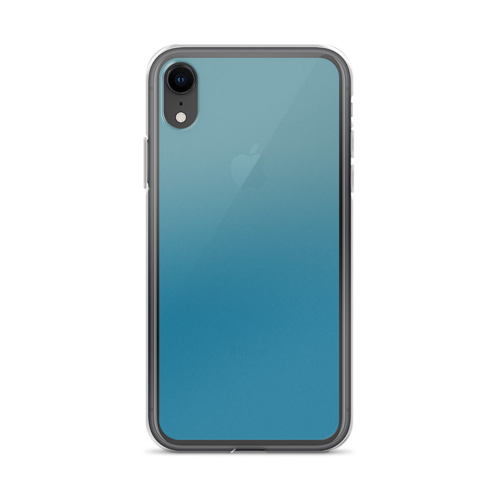 Ocean Blue iPhone Cases