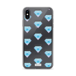 Shine Bright iPhone Cases