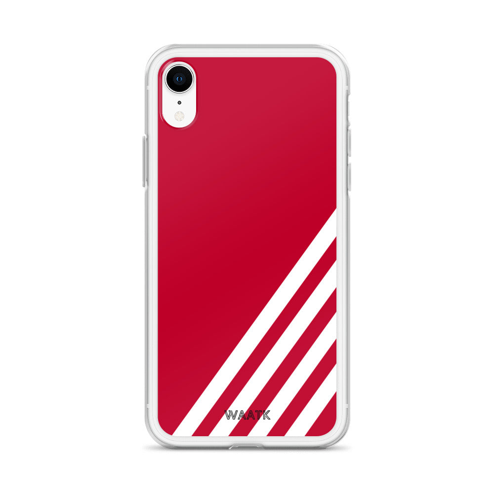 Stripes iPhone Cases
