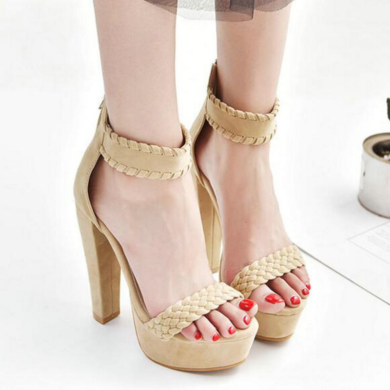 Sandals  Shoes wedges