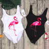 Flamingo One-Piece