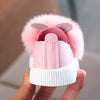 baby  shoes girls rabbit ears