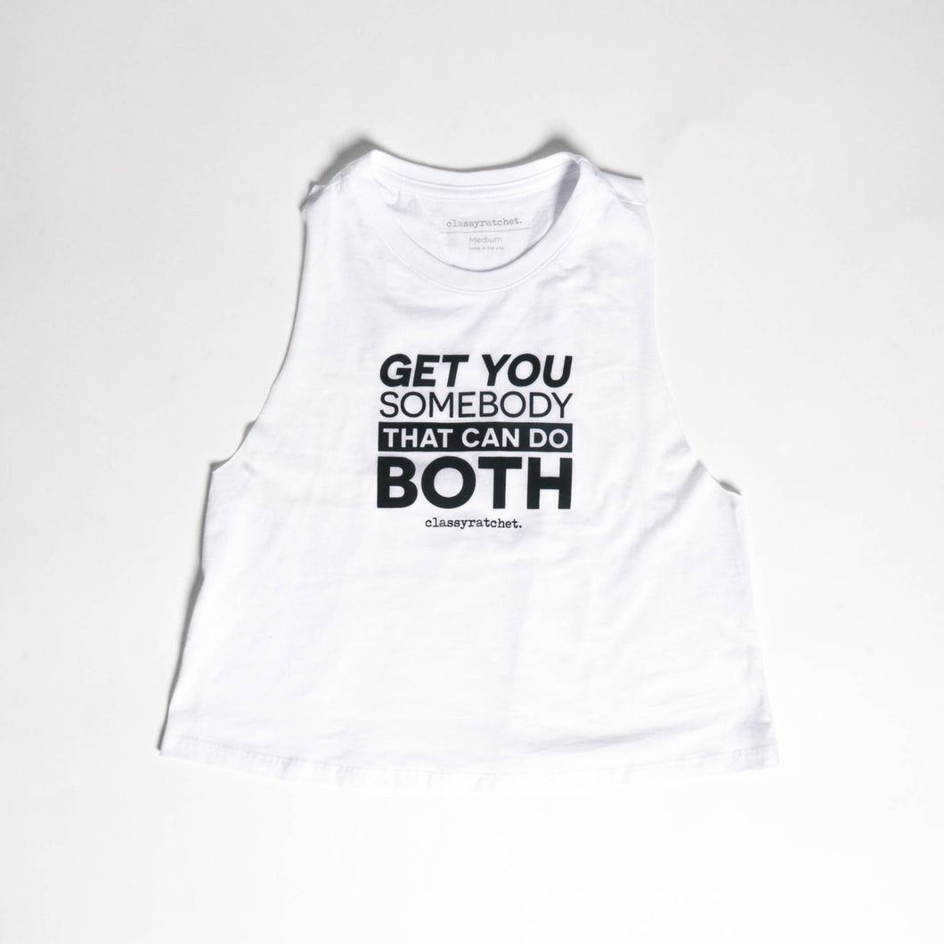 the lifestyle tank