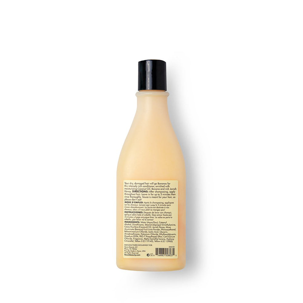 Intense Repair Conditioner | Coconut Cream