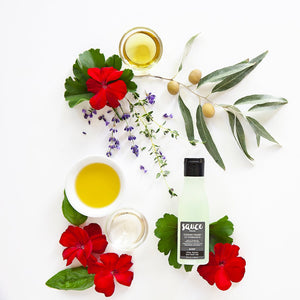 Intense Repair Oil Treatment | EVOO