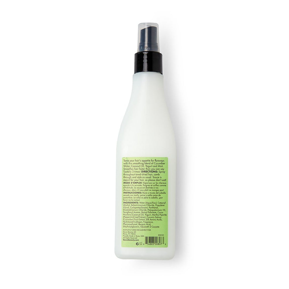 Leave-In Conditioner and Detangler | Tzatziki Taming Spray