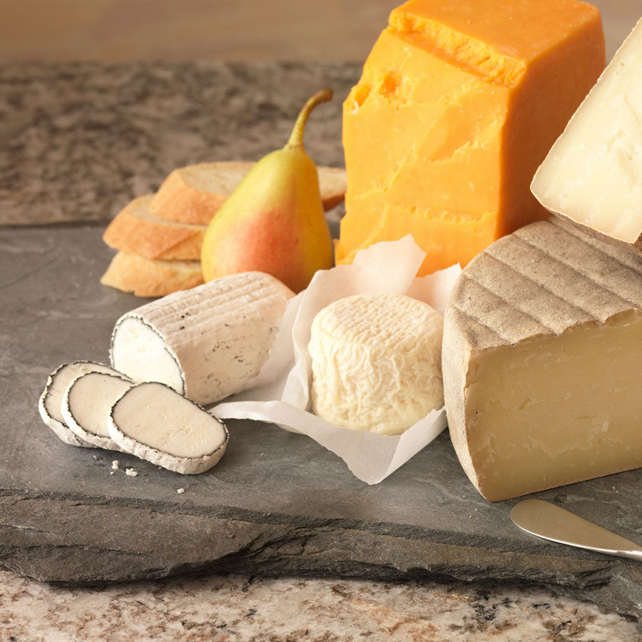 PC Big Cheese Platter