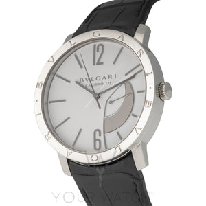 Bvlgari Calibro 131 White Dial Men's Watch 101870