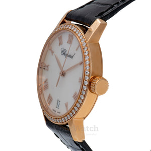 Chopard Classic 18K Rose Gold Watch 134200-5001