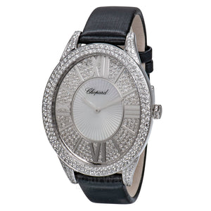 Classic White Gold Ladies Watch 139365-1001