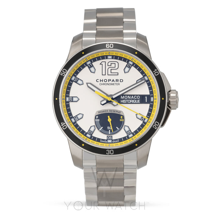 Grand Prix de Monaco Historique Power Control Men's Watch
