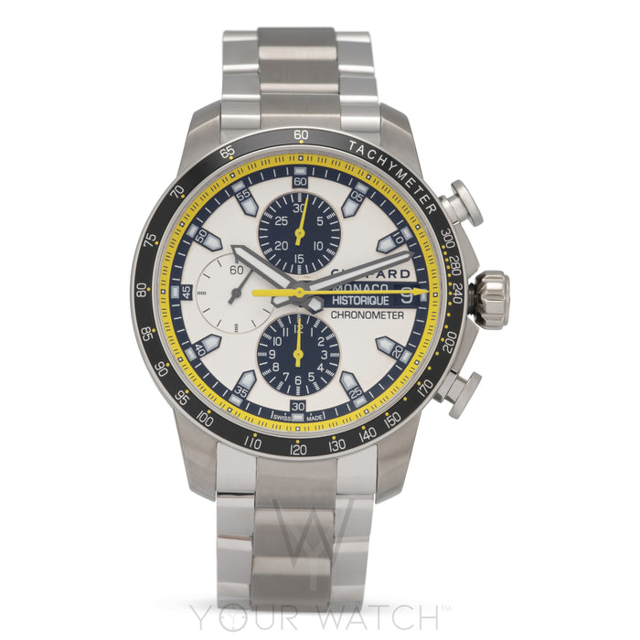Chopard Grand Prix de Monaco Historique Chronograph Men's Watch
