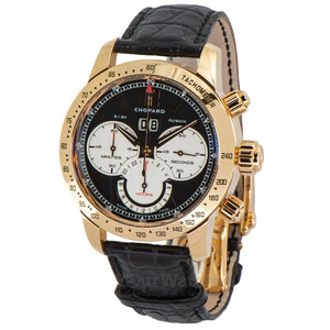 Chopard Jacky Ickx Limited Edition 250 161262-5001