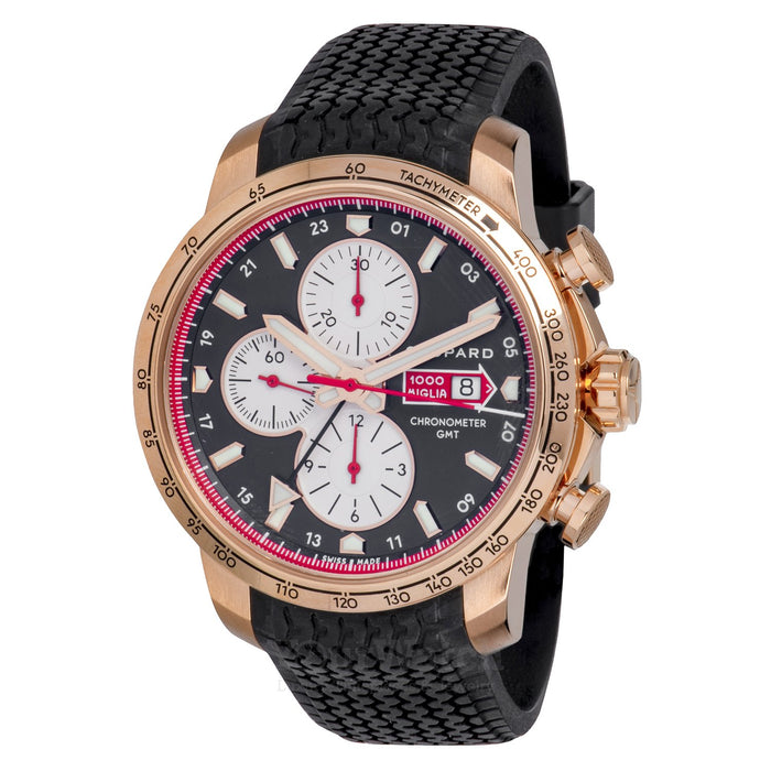 Chopard Mille Miglia 2013 Anthracite Dial Mens Watch
