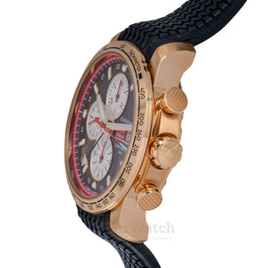 Chopard-Mille Miglia 2013 Anthracite Dial Mens Watch-161292-5001-$14130.00
