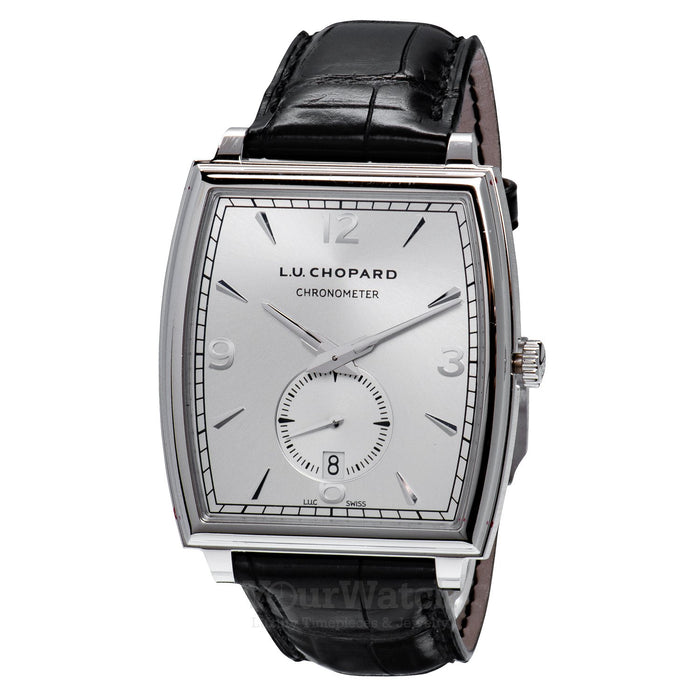 Chopard L.U.C XP Tonneau 40mm Mens Watch