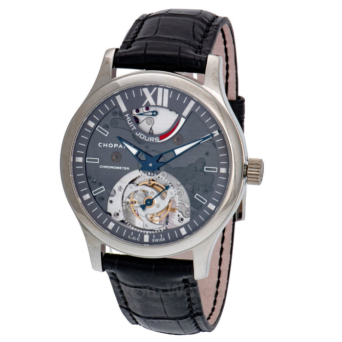 Chopard L.U.C Tourbillon Limited Edition 44mm Mens Watch