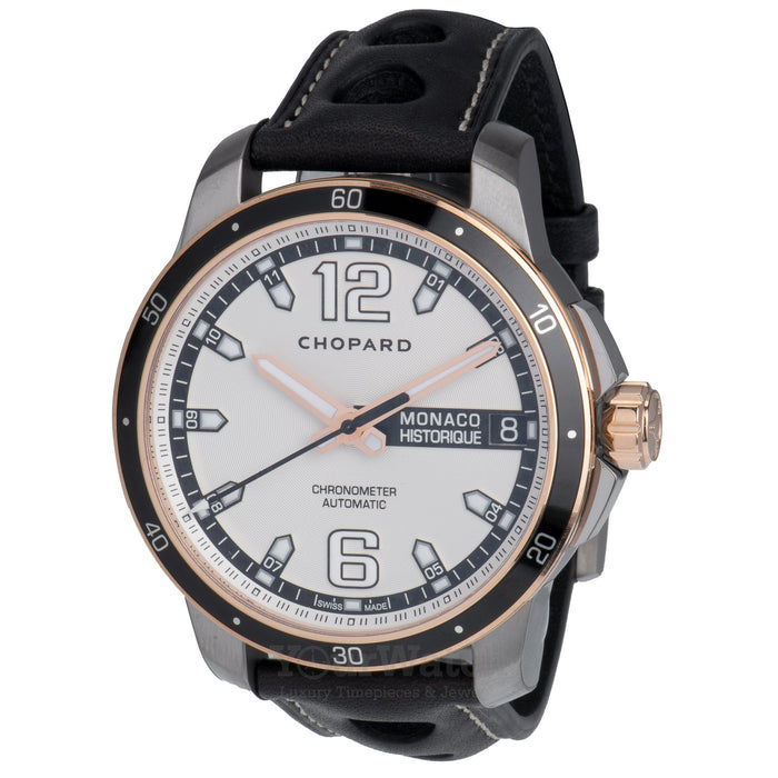 Grand Prix de Monaco Historique Automatic Mens Watch