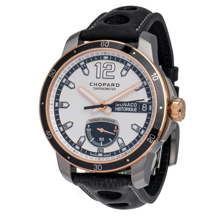 Chopard-Grand Prix de Monaco Historique Power Control Mens Watch-168569-9001-$6120.00