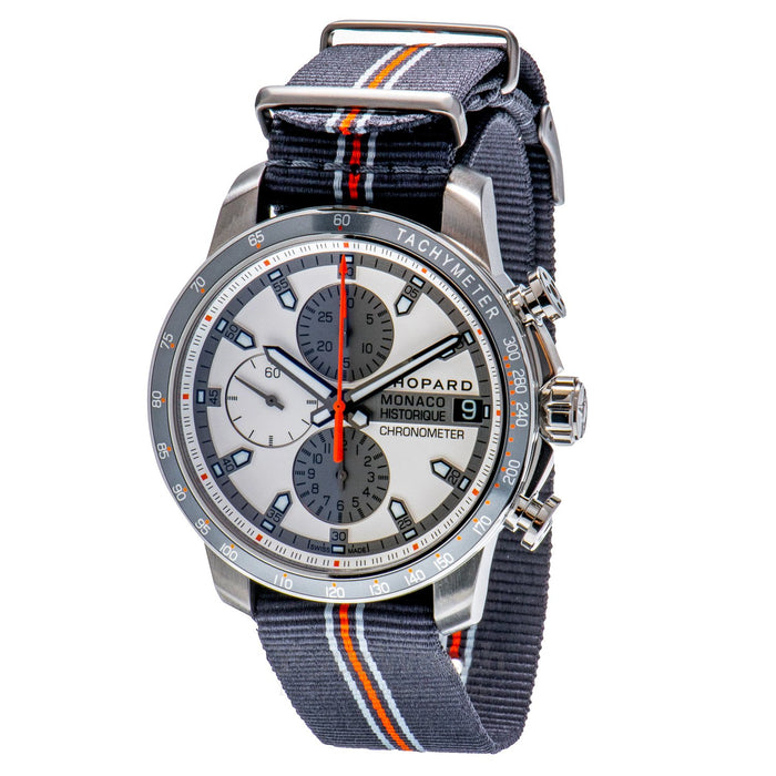 Grand Prix de Monaco Historique 2016 Race Edition Mens Watch