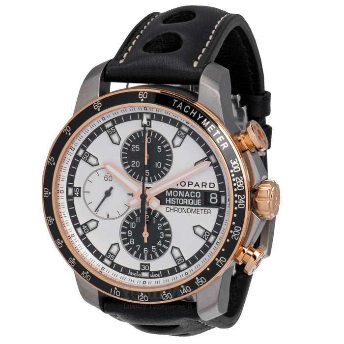 Chopard Grand Prix de Monaco Historique Chronograph Mens Watch