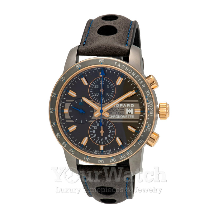 Chopard Grand Prix de Monaco Historique Mens Watch