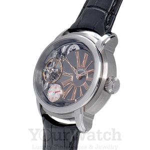 Audemars Piguet Millenary Minute Repeater with AP Escapement Men's Watch 26371TI.00.D002CR.01
