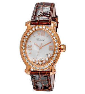Chopard Happy Sport 30mm Ladies Watch 275350-5003
