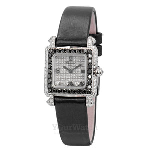 Chopard-Happy Sport Five Floating Diamonds Ladies Watch-276852-1025-$24570.00