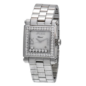 Chopard Happy Sport 30mm Ladies Watch 278505-2001